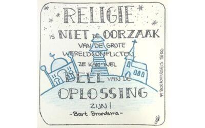 Polarisatie – Bart Brandsma